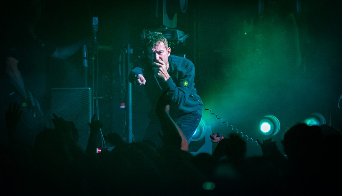 Concert Review: Gorillaz Say Goodbye to Touring – Maybe – at Opening Show in Philly
