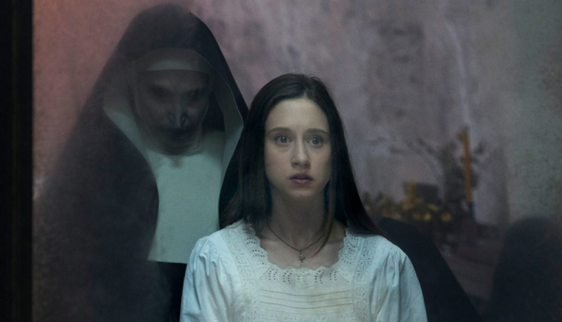 'The Nun' Continues Heavenly Streak at Foreign Box Office With $16 Million