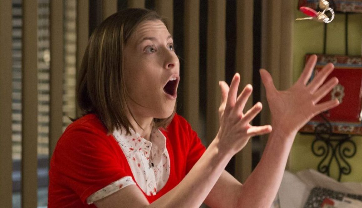 ABC Passes on 'The Middle' Spinoff Starring Eden Sher