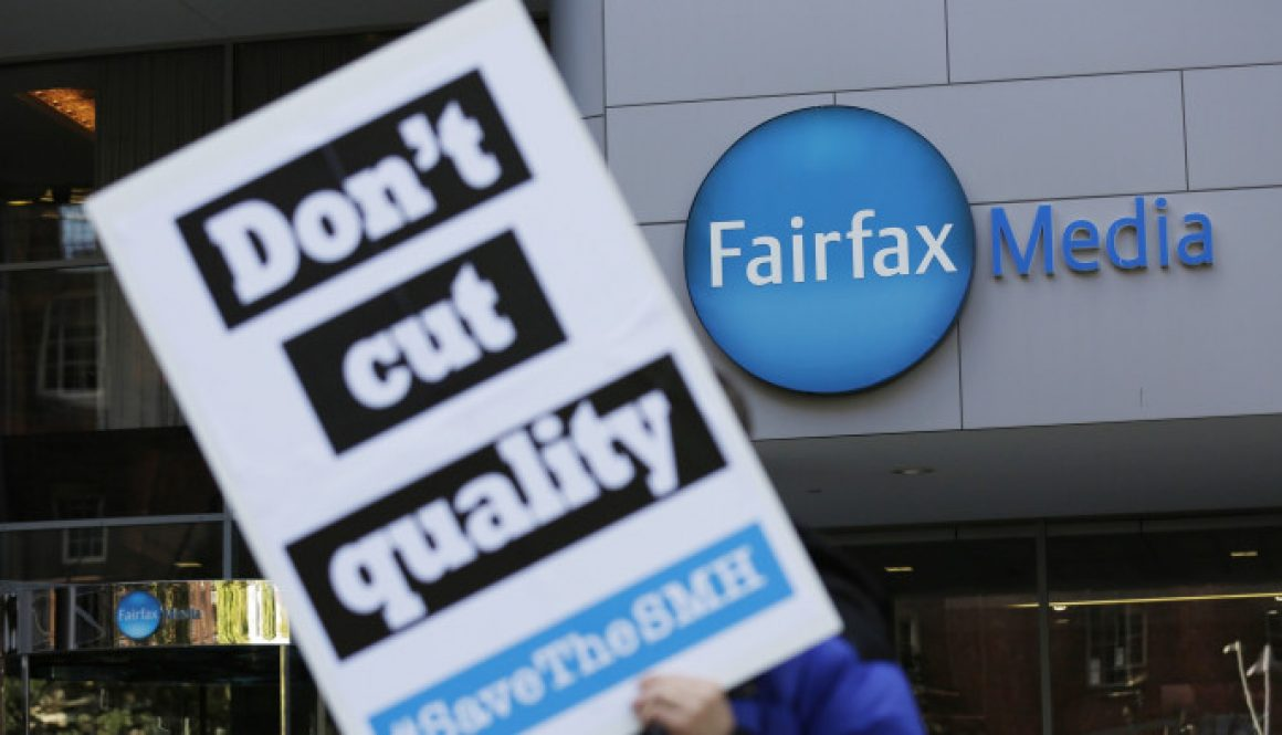 Australian Court Gives Approval for Mega Merger of Nine and Fairfax