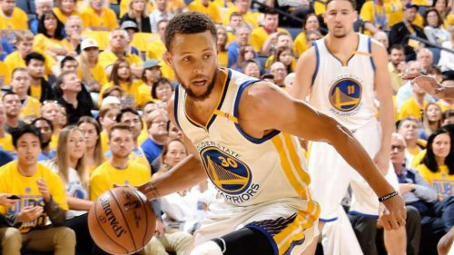 Curry to fans: Be respectful in #Currychallenge