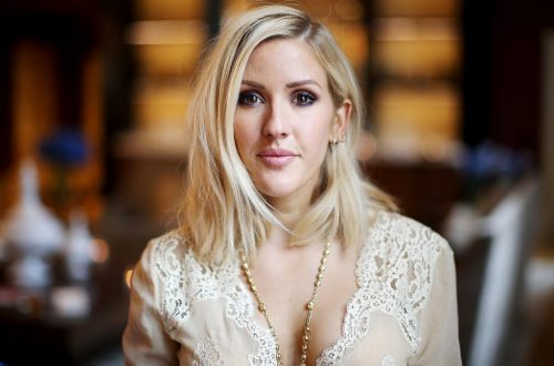 Ellie Goulding Covers The Weeknd's 'Call Out My Name' in the BBC Live Lounge: Watch