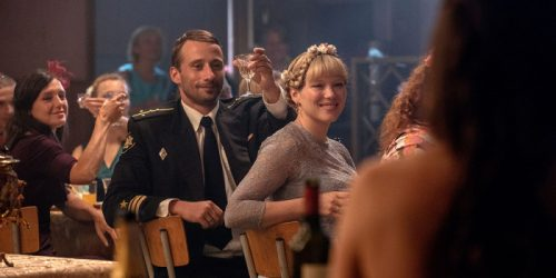 Film News Roundup: Matthias Schoenaerts' Horse-Training Drama 'Mustang' Set for March Release