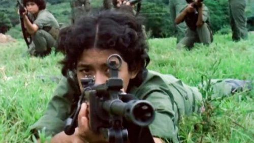 Film Review: '¡Las Sandinistas!'