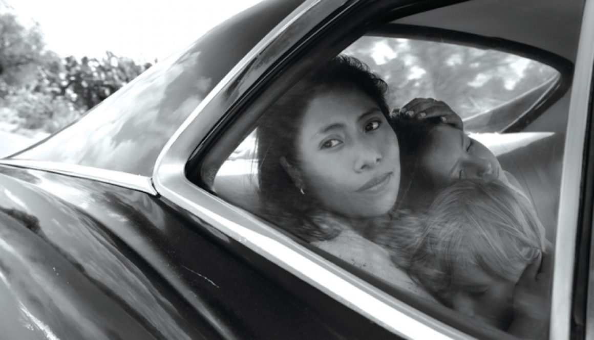 Netflix's 'Roma' Adds Korea Theatrical Date