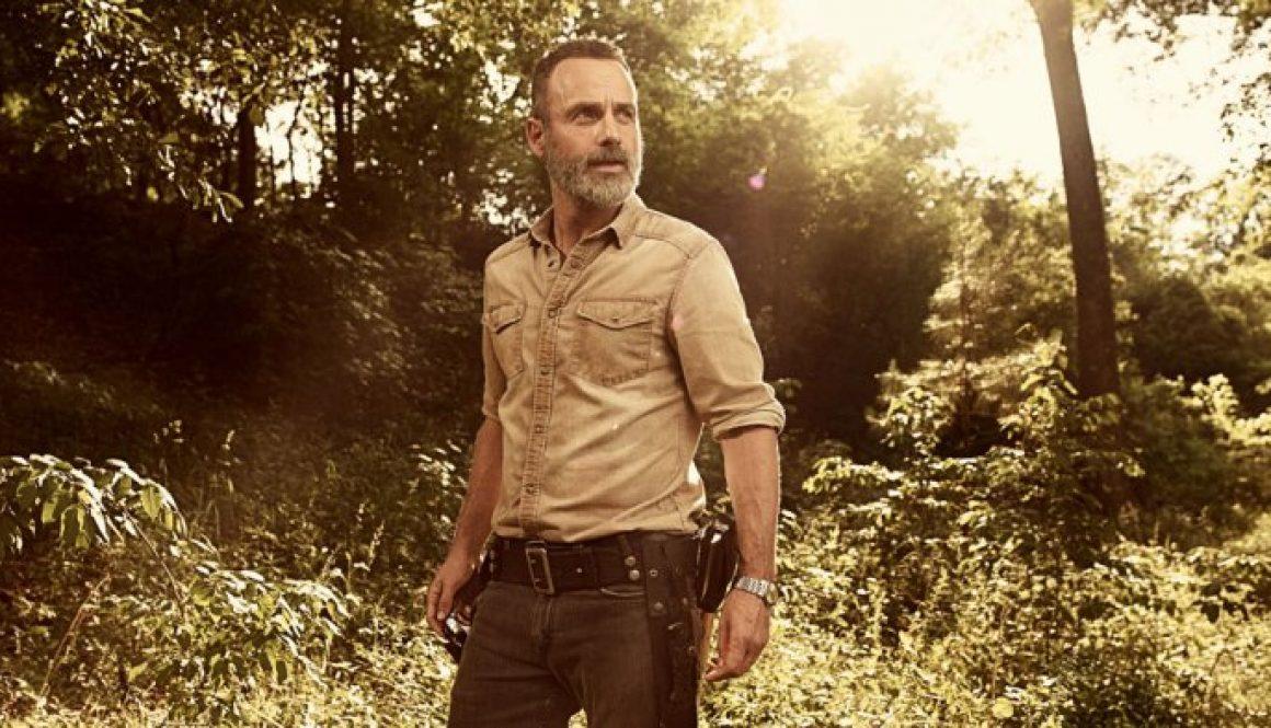 'Walking Dead' Recap: Rick Grimes Rides Into Sunset (SPOILERS)