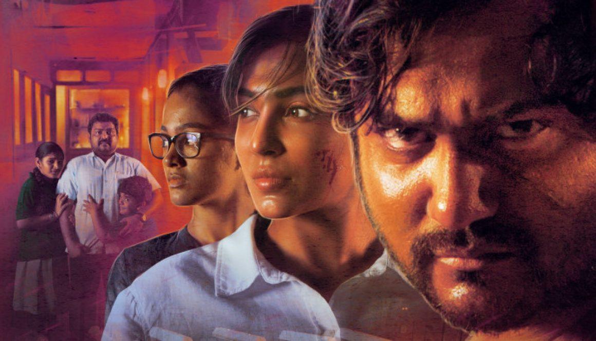 Amazon Prime Launches First Tamil Series 'Vella Raja'