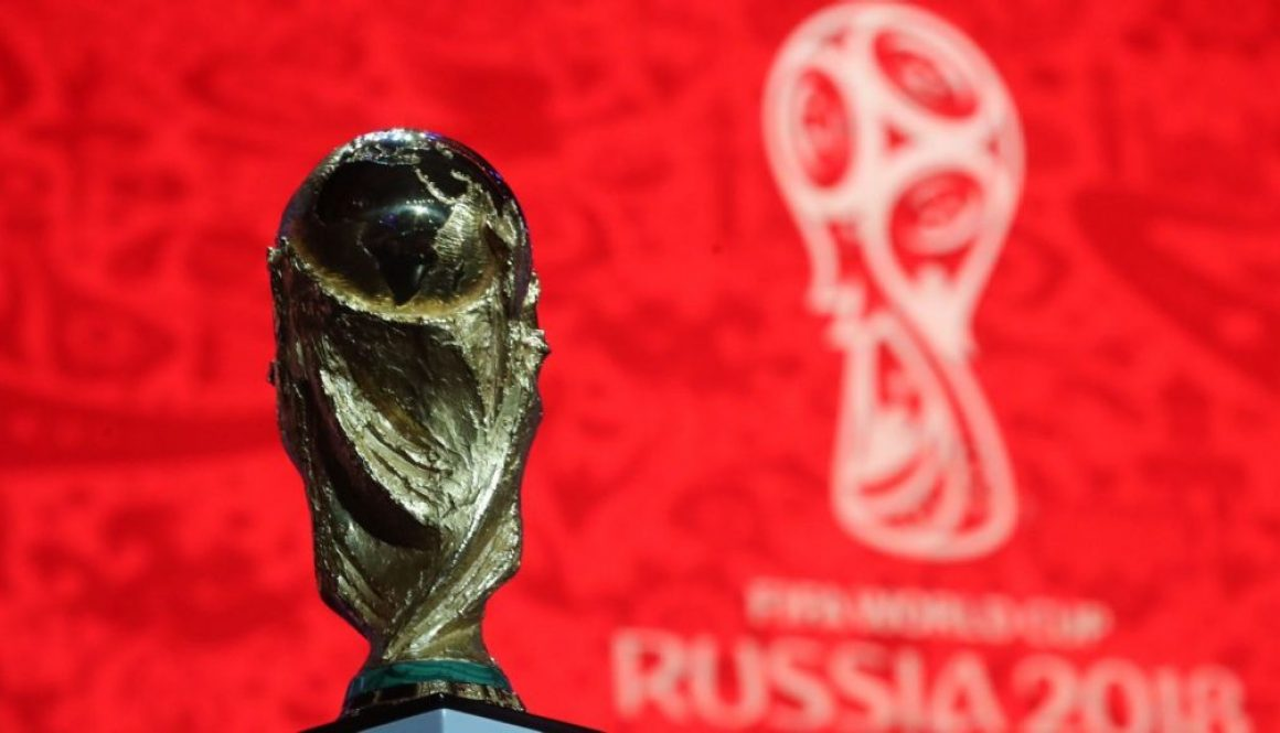 FIFA 2018 World Cup: Fixtures, results and coverage