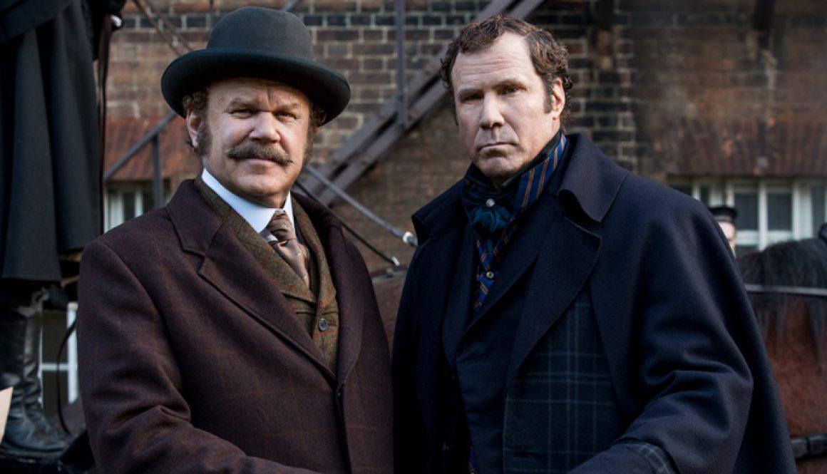 Film Review: 'Holmes & Watson'