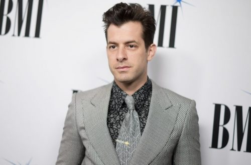 Mark Ronson Shares 'Here Comes the Bride' Whistle Remix For Miley Cyrus & Liam Hemsworth