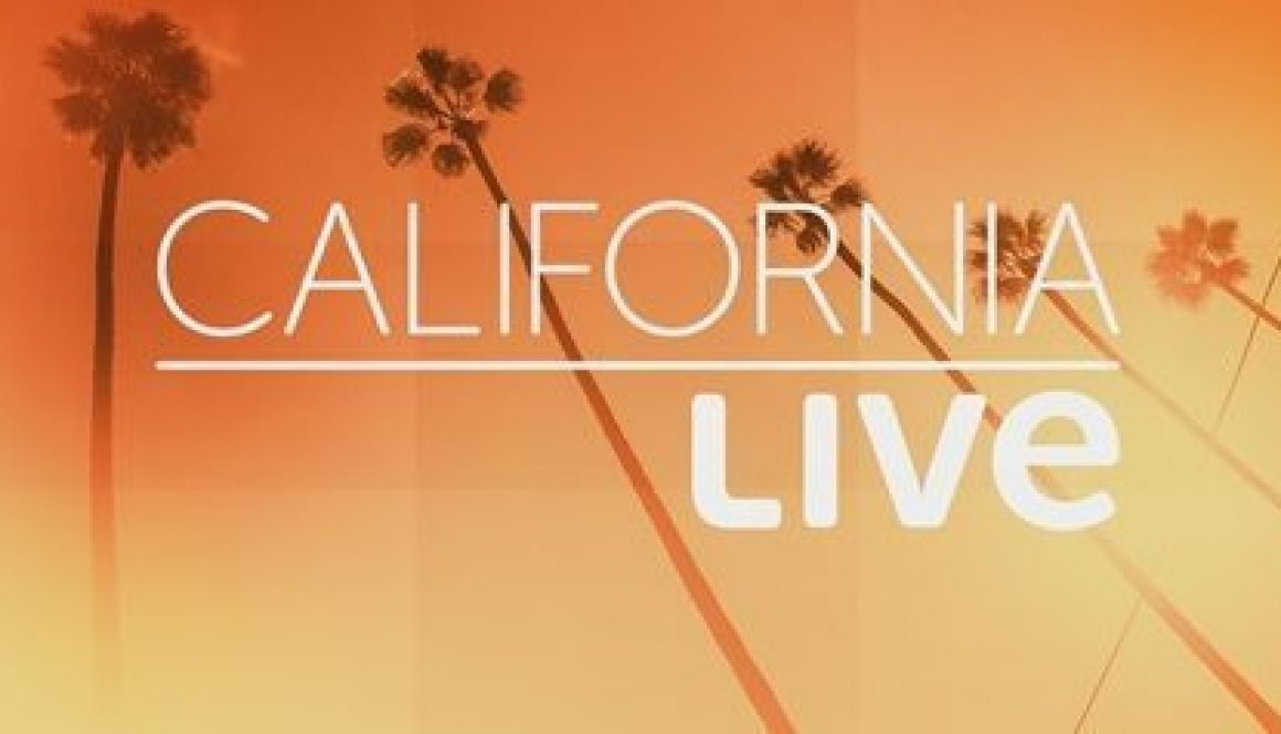 NBC's California O&Os to Launch 'California Live' Daily Daytime Series