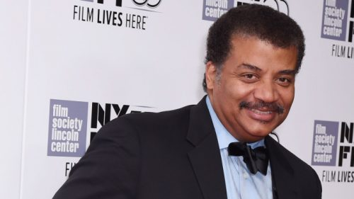 Neil deGrasse Tyson Sexual Misconduct Claims Being Investigated by Fox, 'Cosmos' Producers