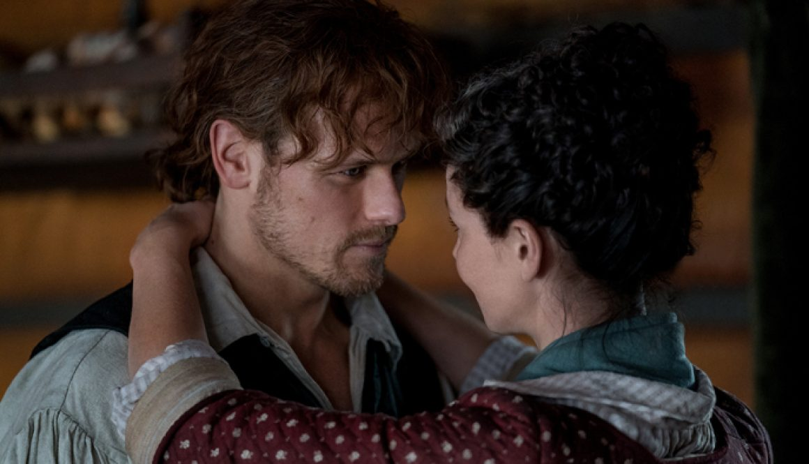 'Outlander' Team Talks 'Delicate Balance' of Bringing Back 'Politicized' Murtagh (SPOILERS)