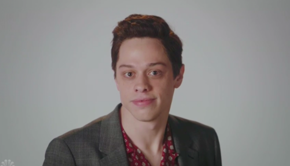 Pete Davidson Sits Out Final 'Saturday Night Live' Sketches of 2018