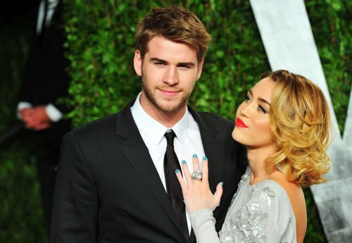 'The Last Song' Streams on Amazon Spike by 2,000 Percent After Miley Cyrus & Liam Hemsworth's Wedding