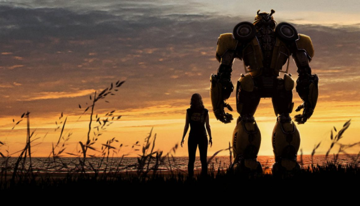 'Transformers' Prequel 'Bumblebee' Gets China Release Date