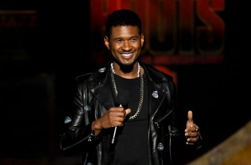 Usher and Black Coffee to Perform Special Mash-Up at Global Citizen Festival: Mandela 100