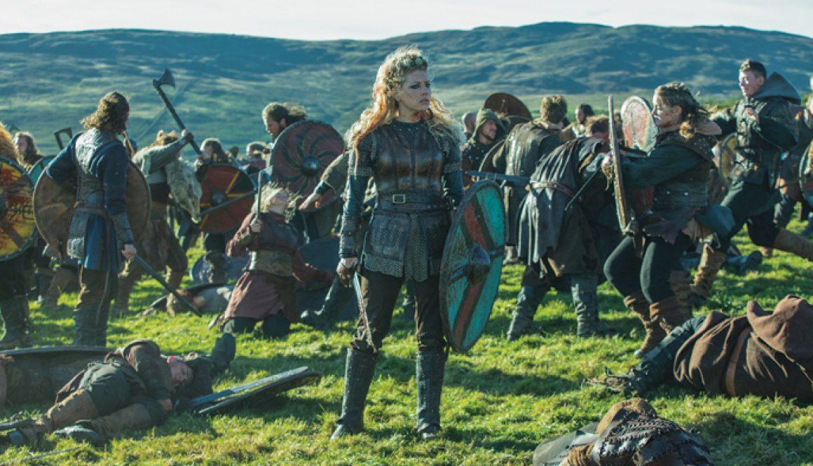 'Vikings' Boss Breaks Down Ivar's Bold Move and the Biggest 'Spiritual Loss' Thus Far