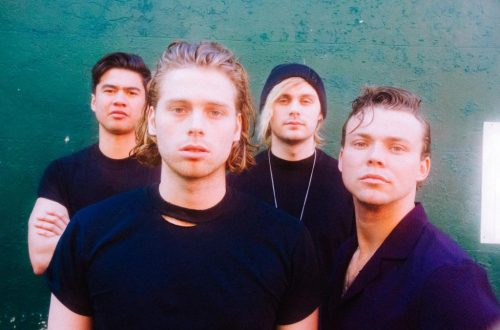 5 Seconds Of Summer Experience Heartbreak In an Abandoned Race Track In 'Lie To Me' Music Video: Watch