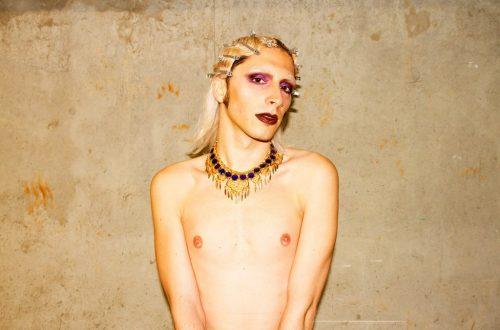 Andrea Di Giovanni Talks LGBTQ History, Chechnyan Purges & New Single 'Forbidden Love'
