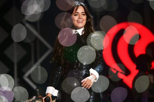 Camila Cabello Hints at Writing New Music With Mark Ronson
