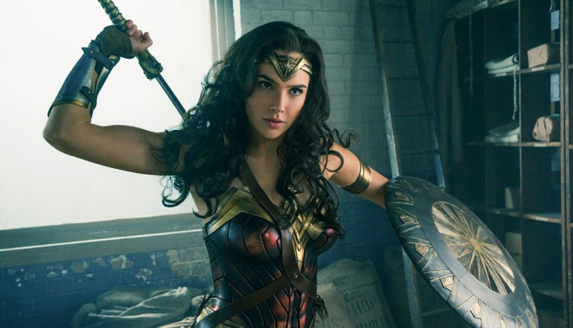 Director Patty Jenkins: 'Wonder Woman 3' Will Be a 'Contemporary Story'