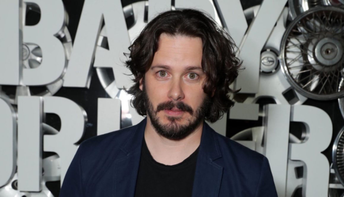 Edgar Wright Preps London-Set Psychological Horror Movie, Talks 'Baby Driver 2'