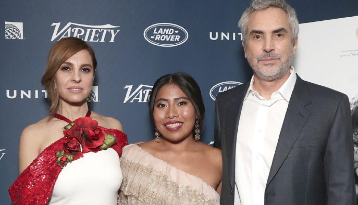 Five Big Takeaways as Oscar Voting Closes