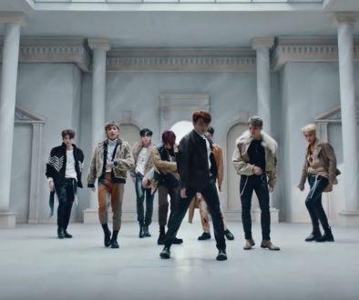 K-Pop Boy Band ATEEZ Announce U.S