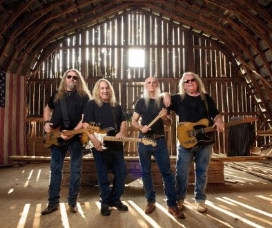 Kentucky Headhunters Return with Set From First-Ever U.K