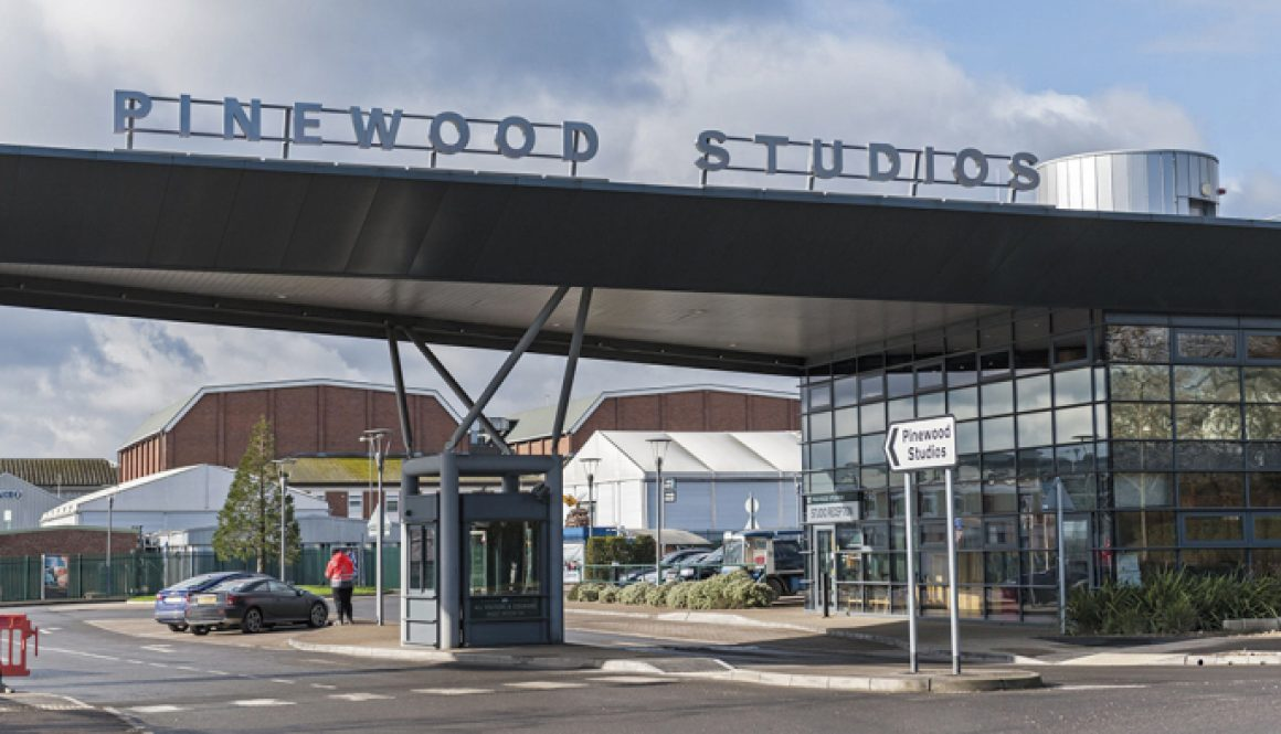 Major Scottish Film and TV Studio Near Edinburgh in the Works (EXCLUSIVE)