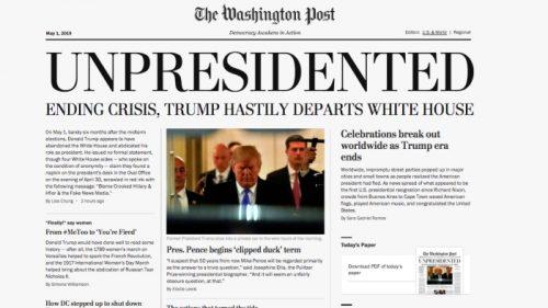 Mueller's Office Disputes BuzzFeed's Bombshell Report on Trump
