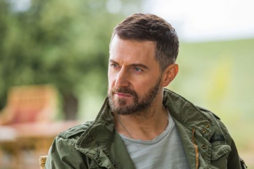 Netflix Orders 'The Stranger' With Richard Armitage in New Harlan Coben Series
