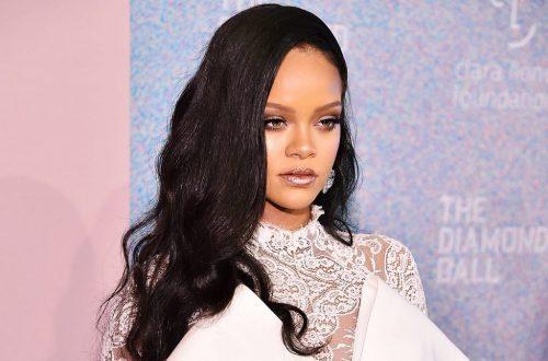 Rihanna & LVMH Teaming Up For Luxury House Under Singer's Name
