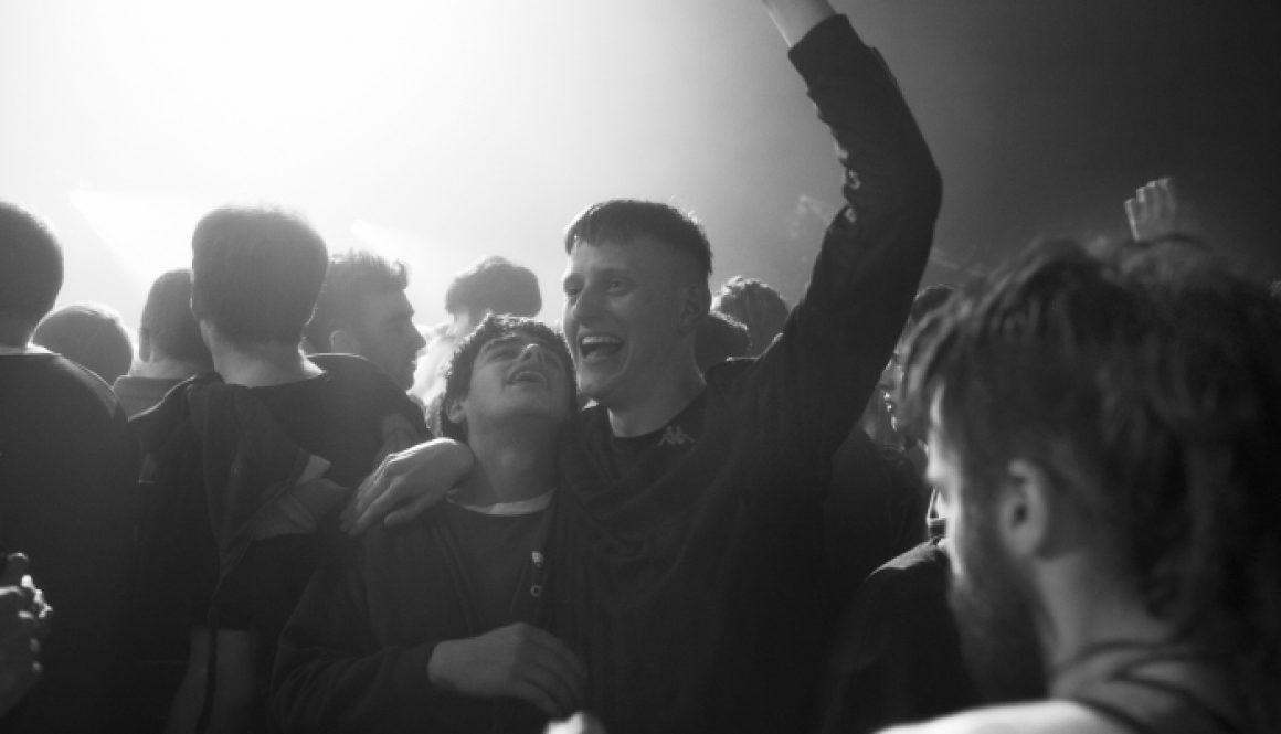 Rotterdam Film Review: 'Beats'
