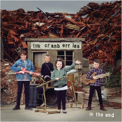 The Cranberries Share New Song From Final Album With Dolores O'Riordan: Listen