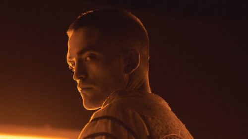 Watch a New Trailer for High Life Starring André 3000, Robert Pattinson, More