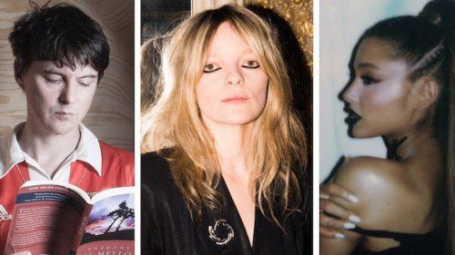 6 Albums Out Today You Should Listen to Now: Jessica Pratt, Panda Bear, Ariana Grande, More