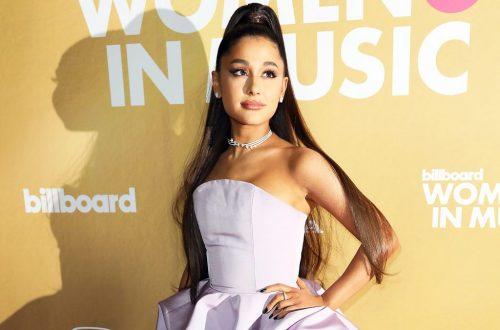 Ariana Grande Drops New Album 'Thank U, Next': Fans React