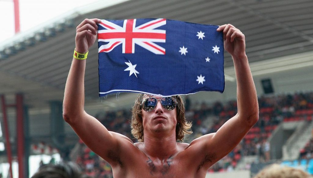 Australian Artists, Promoters Blast NSW Government's 'War on Festivals'