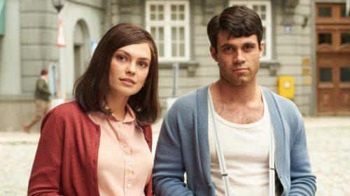 Berlin Fetes TV Stars on Opening Night of Drama Series Days