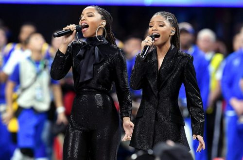 Beyonce Is 'Proud' of Chloe x Halle After Super Bowl 2019 Performance