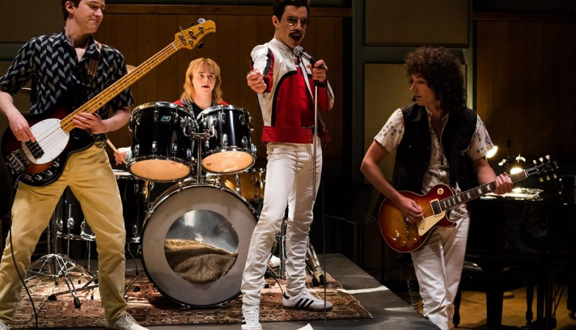 'Bohemian Rhapsody' Gets Surprise Permission for China Release