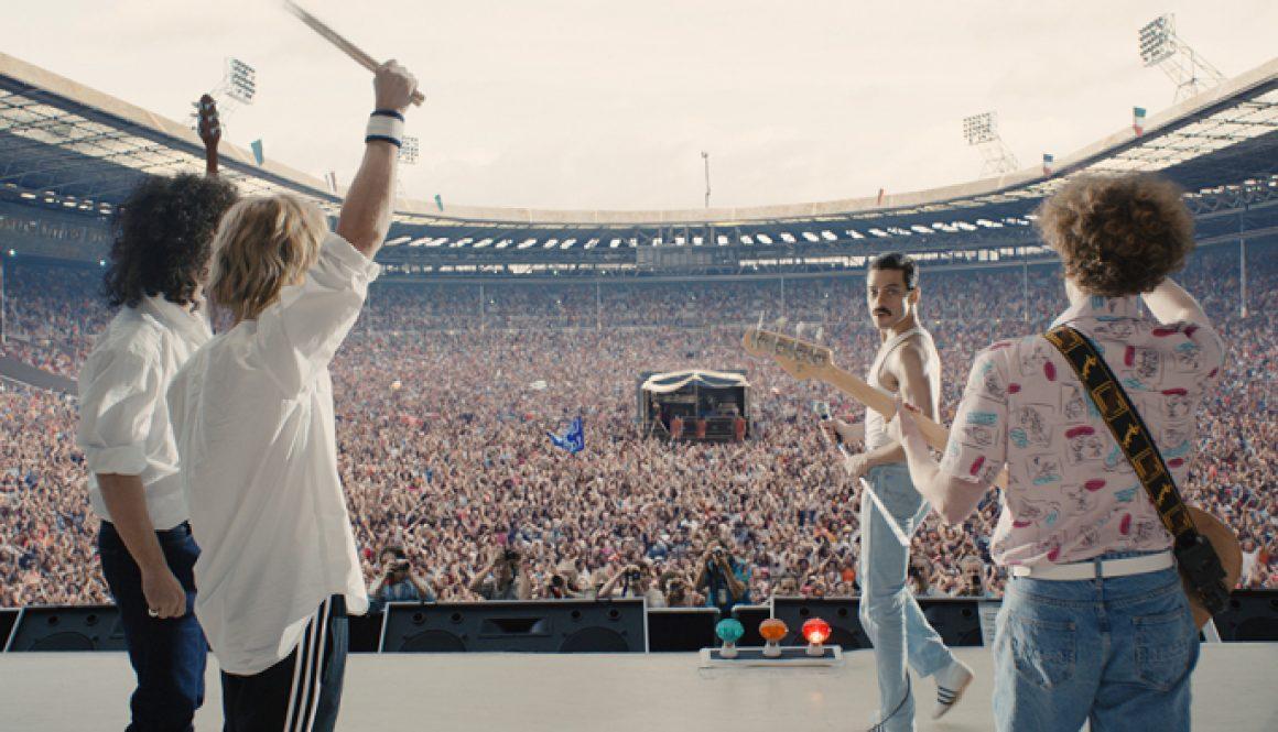 'Bohemian Rhapsody,' 'The Favourite,' 'Atlanta' Win ACE Editing Awards