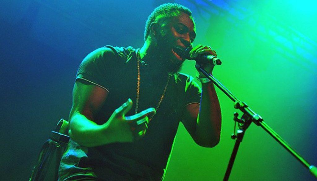 British Rapper Cadet Dead at 28