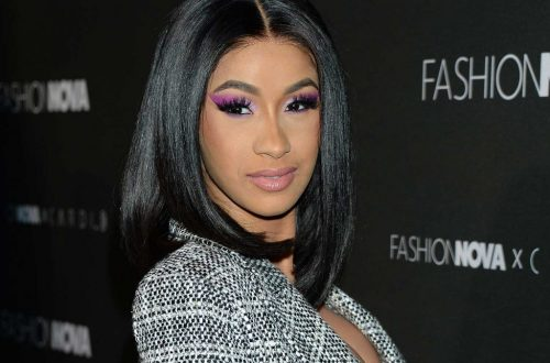 Cardi B Defends 21 Savage: 'We Will Take Action'