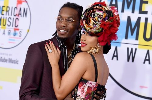 Cardi B Says Her Relationship With Offset Is Her Business & Kulture Is Their 'Real Big Focus'
