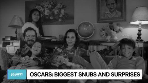 DGA Win for Alfonso Cuarón's 'Roma' Marks an Increasingly Scattered Oscar Season