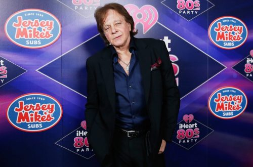 Eddie Money's Decision to Fire Drummer Was Expression of Free Speech, Court Rules