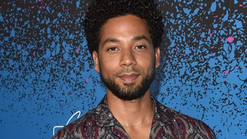 """""""Empire""""'s Jussie Smollett Releases First Statement Since Attack: """"I Still Believe That Justice Will Be Served"""""""